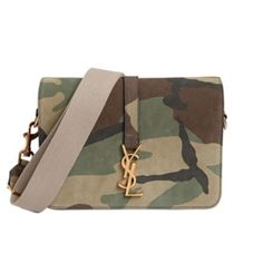 CLICK TO SHOP ➡️Camouflage Bags Saint Laurent ⚡️#bags #camouflage #saintlaurent https://www.theshopally.com/celinefloat/20160302/click-to-shop-camouflage-bags-saint-laurent-bags-c