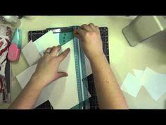 6 Fold Card Tutorial