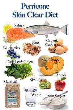 https://paleo-diet-menu.blogspot.com/ #paleodiet Perricone 3-Day Skin Clear Diet Experience Review