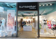 Sports Store Decoration, Client: Sunseeker Country: Australia Date: March 2015 Keywords: Sports, Fashion Description: Creating the freestanding furniture elements with swimming pool and sea clolor for Sunseeker, help visitors of this shop feeling like standing beside sea beach. A high level of execution, eye for detailing and fine work discern the store from the real street outside and…