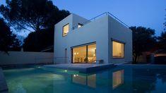 ÁBATON: Ábaton: Estudio de arquitectura en Madrid - Site