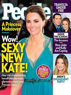 All about Kate's sexy new style! Plus: The John Travolta lawsuit, Drew's engagement party and more in this week's PEOPLE http://www.people.com/people/package/article/0,,20395222_20595999,00.html