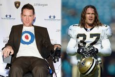 Who Dat Nation supports #37 Steve Gleason
