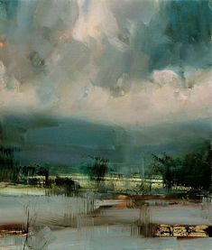 Tibor Nagy huile sur lin 15,7 x 11,8