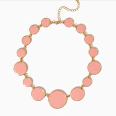 Charming Charlie 601.605.2105 Think Pink! Whether it is a pop of color or a full ensemble, wear this femininely fierce shade in style. @Rena' Ruble...