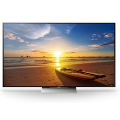 "Телевизор Sony BRAVIA KD-75XD9405 75"" 3D 4K Ultra HD LED Android TV - цена и характеристики 