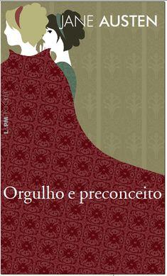 Orgulho e preconceito, edição econômica - Editora: L