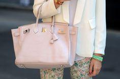 Cute in light pink