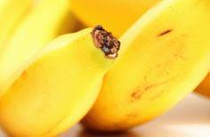 WTF? Ruiken aan een banaan helpt met afvallen!