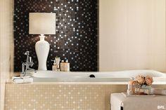 Kúpeľne a kúpeľňové doplnky | Tarchi Bratislava