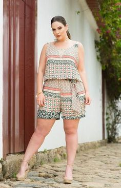 - Plus size fashion 101 - Outfit Fashion 101, Curvy Fashion, Fashion Outfits, Womens Fashion, Jeans Fashion, Plus Size Tips, Looks Plus Size, Plus Size Fashion For Women, Plus Size Women