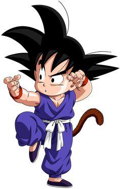 7th Dragon, Manga Dragon, Dragon Ball Gt, Anime Demon, Manga Anime, Anime Art, Desenho New School, Kid Goku, Goku Pics