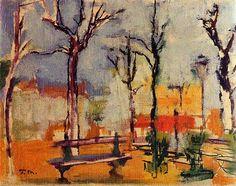 Fikret Mualla Painter Artist, Bernard Shaw, Turkish Art, Fauvism, Art Boards, Paper Art, Art Pieces, My Arts, Italy