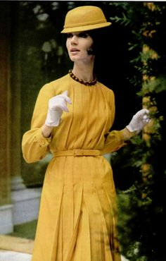 Dior, 1965