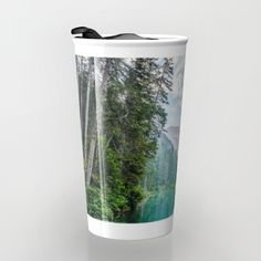 The Place To Be Travel Mug by Mixed Imagery | Society6