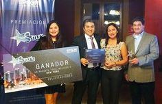 Reconocen a ganadores del programa EPSON STARS