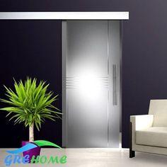 Aluminium alloy frameless glass sliding door roller kit - ICON2 Luxury Designer Fixures Aluminium #alloy #frameless #glass #sliding #door #roller #kit