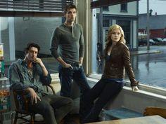 haven photos | Haven Season 4 cast - Haven Syfy TV show - Haven spoilers, pictures