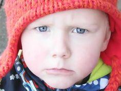 Grumpy Aiden