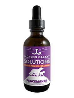 Jackson Galaxy Solutions Peacemaker * Be sure to check out this awesome product.(It is Amazon affiliate link) #feature