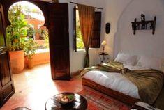 Hotel Riad Nora Marrakesh, Morocco by faye