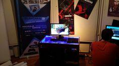S7 PC desk  #PC #PCmodding #deskpc