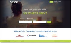 Nexxt is a job posting platform that helps job seekers find job openings in a friendly work environment. Upon signing up, job openings are sent to the. Freelance Websites, Job Posting, Find A Job, News Articles