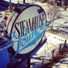 Steamhouse Lounge in Atlanta, GA