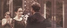 stuck in love lily collins gif