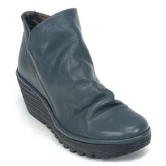 Fly London Women's Yip Wedge Slouchy Shoes | Simons Shoes