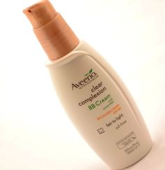 aveeno bb cream | Aveeno Clear Complexion BB Cream Review and Swatches | BeautyTidbits