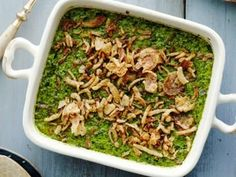 Creamed Spinach Recipe   Sunny Anderson   Food Network