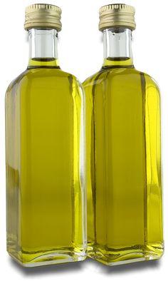 Óleos Saturados e monoinsaturados e poli-insaturados para os cabelos