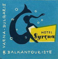 Hotel Syrena.Bulgaria
