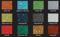 Viva Decor Glitter Liner
