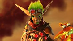 JAK AND DAXTER Games Are Coming To PS4 — GameTyrant