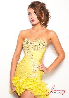 2b14515c72 Jasz Couture 4731 Short Cocktail Dress