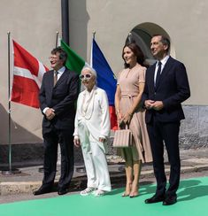 Prince Frederick, Queen Margrethe Ii, Danish Royal Family, Danish Royals, Crown Princess Mary, Mary Elizabeth, Royal Fashion, Christian, Beautiful