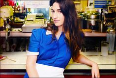Sara Bareilles Will Perform Songs of Waitress at City Center for One-Night-Only - Playbill.com