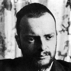 Paul Klee, biografia, stile, opere e citazioni.