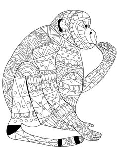 12 Coloring Pages To Destress On Election Night | Anti stress, Lace ...