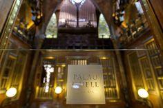 Vi parlo del Palau Güell - Amarcord Barcellona