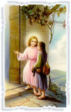 Örvendjünk hisz a menny kapuja ismét nyitott