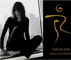 Image result for Gabrielle Roth