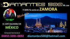 DXN Zamora - Michoacan Diamantes 500