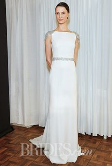 Rosa Clará - Spring 2015 | Wedding Dress
