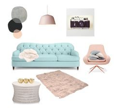 """Kamilla's homestyle 2"" by szobota-kamilla on Polyvore featuring interior, interiors, interior design, home, home decor, interior decorating, Kate Spade and Coyuchi"