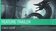 Feature Trailer - Child of Light [NORTH AMERICA]