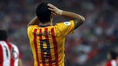 Athletic Club - FC Barcelona (4-0) | FC Barcelona