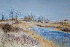 Gallery.ru / Julie Crabtree-Pfannes - На тему пейзажа. - Innetta